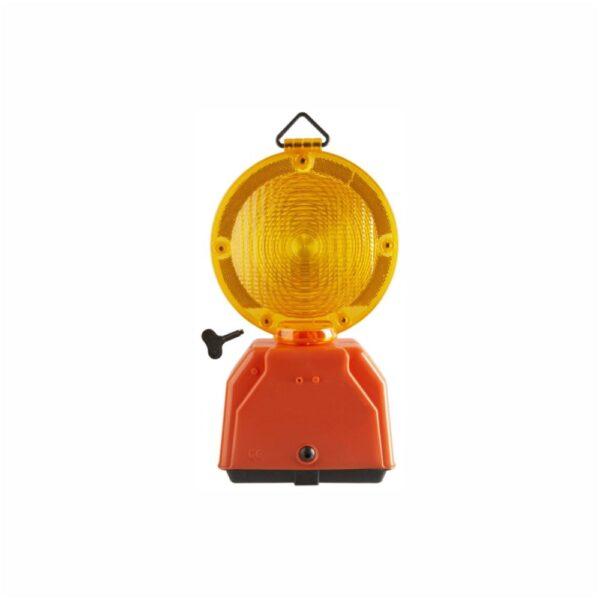 Svetilka za opozarjanje na nevarnost