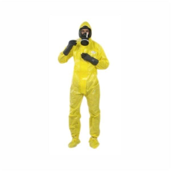 Zaščitna obleka